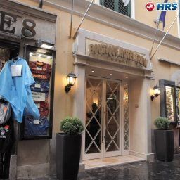 Boutique Hotel Trevi Рим