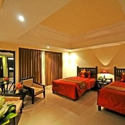 Junior suite Angkor Home Hotel