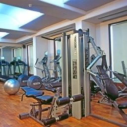 Wellness/fitness Noida Park Plaza