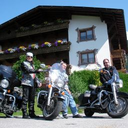 Wohlfühlpension Alpenhof | Mieminger Plateau Pension