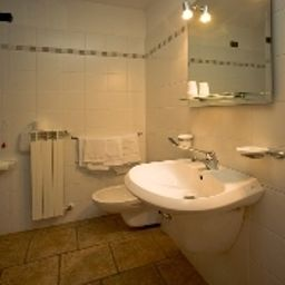 Bathroom Il Canneto