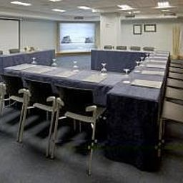 Conference room Jauregui