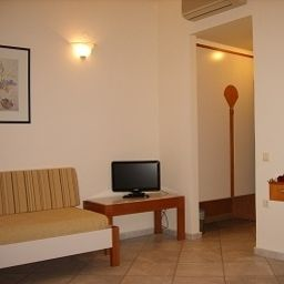 Suite Junior Yakinthos