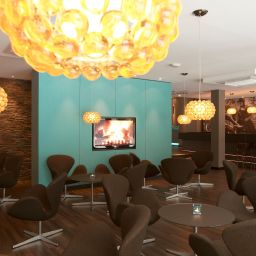 Bar Motel One Tiergarten