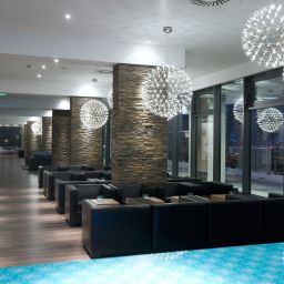 Hall Motel One Tiergarten