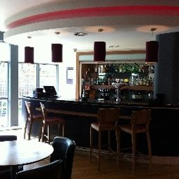 Bar Ramada Encore