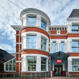 Номер ibis Belfast Queens Quarter