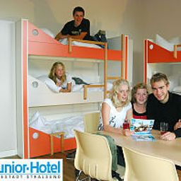 Camera Younior-Hotel Stralsund