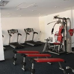 Fitness room El Puchet Fotos