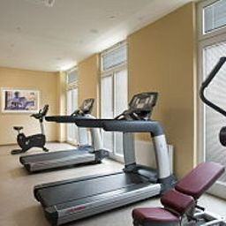 Wellness/Fitness Citadines Munich Arnulfpark