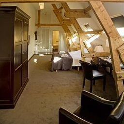 Suite Grand Hotel Alkmaar