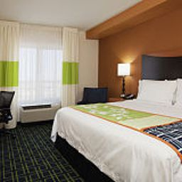 Room Fairfield Inn & Suites Phoenix Chandler/Fashion Center