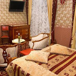Room Happy Pushkin