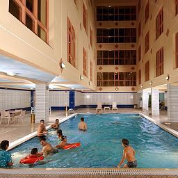 Pool Ramada Palace