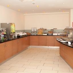 Buffet Ramada Encore Warrington
