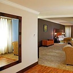 Suite Swiss-Belhotel Doha Suites & Residences
