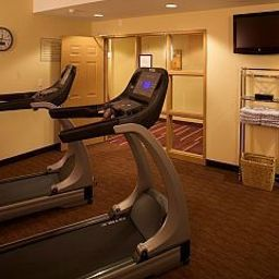 Fitness room La Quinta Inn & Suites Chicago Downtown Fotos