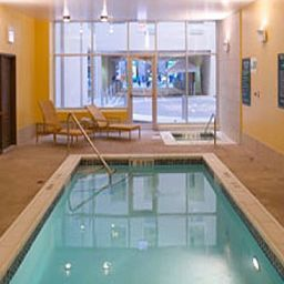 Pool La Quinta Inn & Suites Chicago Downtown Fotos