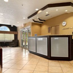 Microtel Inn and Suites by Wyndham Canton Canton