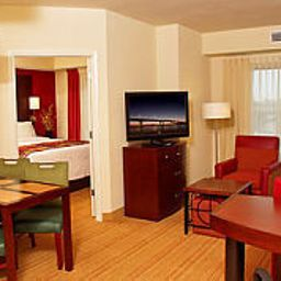 Room Residence Inn Clearwater Downtown