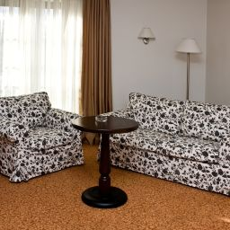 Suite junior Usadba Hotel Усадьба Отель