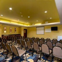 Sala de reuniones Sleep Inn & Suites Houston