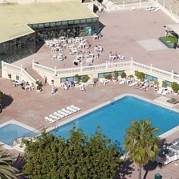Piscine Marconfort Flamingo Benidorm Fotos