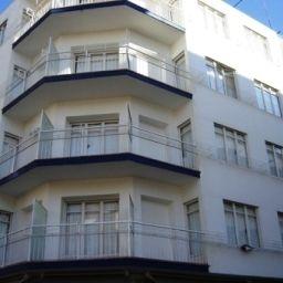 hotel residencia bristol benidorm: