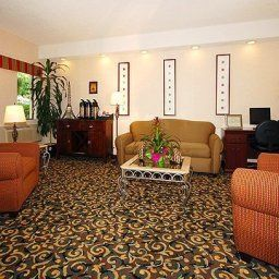 Hall Quality Inn Tigard