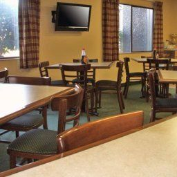 Restaurante Quality Inn Tigard