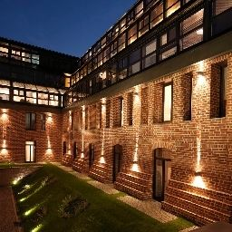 The Granary La Suite Hotel Wroclaw