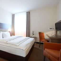 Chambre InterCityHotel Berlin-Brandenburg Airport