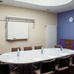Conference room Holiday Inn Express HAMBURG CITY CENTRE
