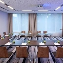 Conference room Melia Düsseldorf