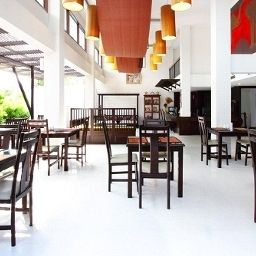 Restaurant Eastin Easy Siam Piman