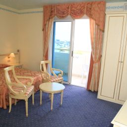 Junior-Suite Luxor & Cairo Jesolo