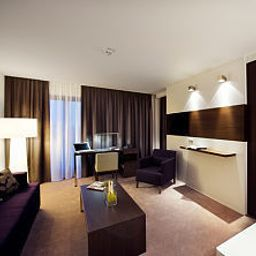 Junior-Suite ATLANTIC Congress Hotel Essen