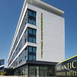 Вид ATLANTIC Congress Hotel Essen