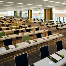 Конференц-зал ATLANTIC Congress Hotel Essen