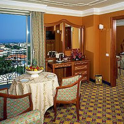 Suite La Pace Grand Hotel Fotos