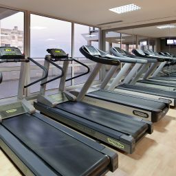Fitness room Avenida