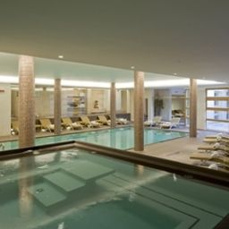Pool Savoia Grand Hotel