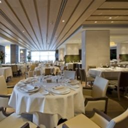 Restaurant Savoia Grand Hotel