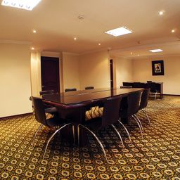Conference room Hotel Embassy Park