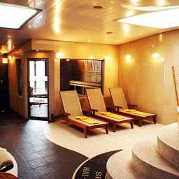 Wellness area Hotel Embassy Park