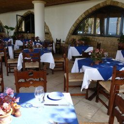 Restaurante The Annabelle Fotos