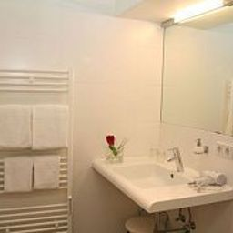 Camera da bagno Towns Apartments