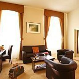 Suite Ipoly Residence Executive Hotel Suites