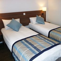 Номер Sejours Affaires Roissy Village Apparthotel