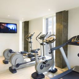 Fitness H10 London Waterloo